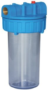 10inch Water Filter Housing (KK-FS-10-22) pictures & photos