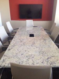 Granite Table Top Granite Countertop Vanity Top pictures & photos