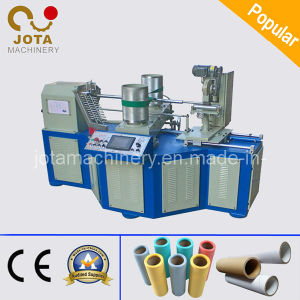 Automatic Paper Tube Making Machine pictures & photos