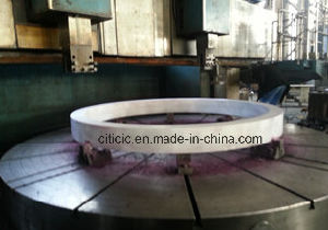 Forging Tyres and Forging Rings pictures & photos