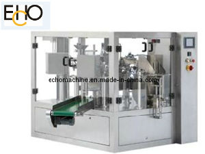 High Speed Rotary Pouch Packaging Machine (MR8-200B) pictures & photos