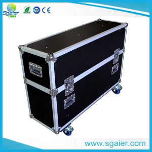 Music Equipment Flight Case/Aluminum Flight Case Hardware/Guitar Effect Pedals Flight Case pictures & photos