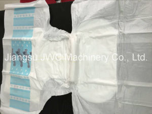 High Quality Breathable Custom Made Adult Diapers pictures & photos