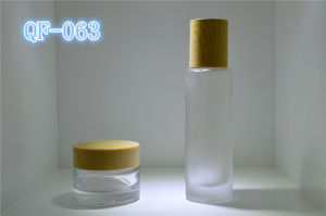 Cosmetic Lotion Bottle for Cosmetic Packaging pictures & photos