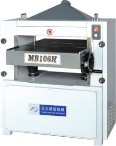 China Hot Sale Woodworking Machine Thicknesser for Sale pictures & photos