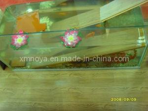 Waterproof Decoration Wood Texture Stone Flooring pictures & photos