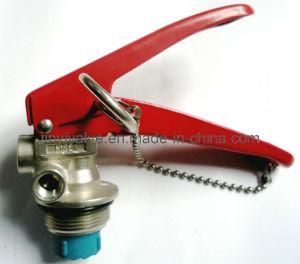12kg Safety Fire Extinguisher Valve (JY2011-0014)