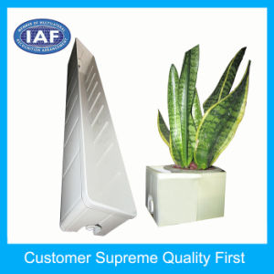 Factory Fast Delivery Injection Plastic Flowerpot Mould pictures & photos