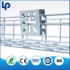 Overhead Cable Tray Wire Mesh Cable Tray with UL