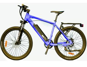 Big Power 26inch Mountain E-Bike pictures & photos