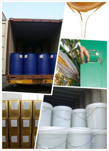 Liquid Glucose Syrup Food Grade pictures & photos