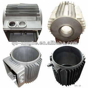 Custom Sand Casting Motor Parts pictures & photos
