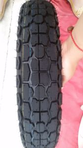 Wholesale 110/90-16 Tubeless China Motorcycle Tire Manufacturers pictures & photos