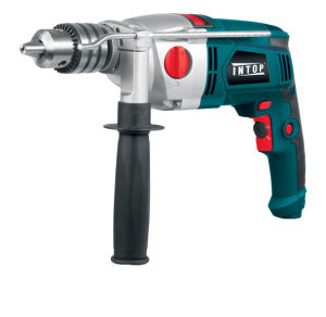 13mm Electric Impact Drill 1200W pictures & photos