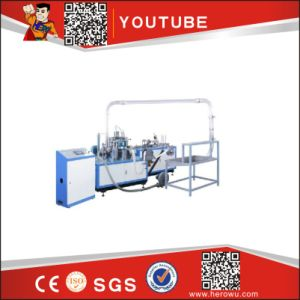 Hero Brand Paper Cup Making Machine pictures & photos