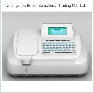 Durable and Economic Semi Automatic Biochemistry Analyzer (HEPO-SBA200PLUS) pictures & photos