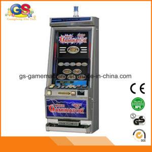 Novomatic Coolair Coolfire Super V Multi Slot Machine Gaminator pictures & photos