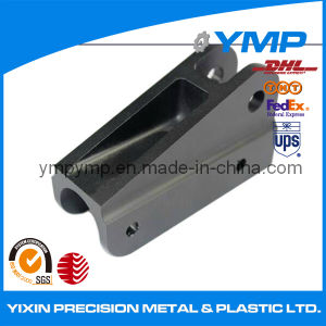High Precision Custom CNC Aluminum Casting Parts