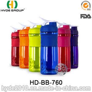 800ml Tritan Water Bottle, Plastic Drink Bottle (HD-BB-760) pictures & photos