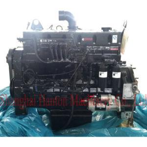 Cummins QSM11-C industrial truck excavator crane wheelloader diesel motor engine pictures & photos