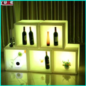 Light Cube - Color Changing Waterproof LED Light pictures & photos