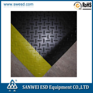 Antistatic ESD Anti-Fatigue Floor Mat (3W-154) pictures & photos