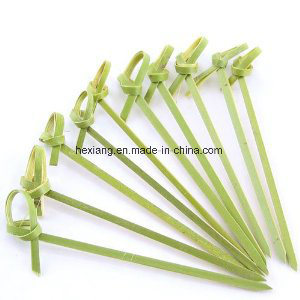 Bamboo Skewers Hot Selling in China pictures & photos