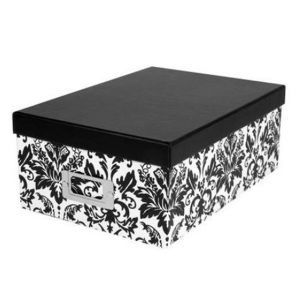 Paper Packing Box for Shoes pictures & photos