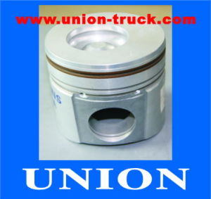 Cummins 6BTA5.9 Piston with OEM No. 3922571 for Automotive Engine