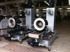 Wh-Water Ring Cutting System for Plastic Extruder pictures & photos