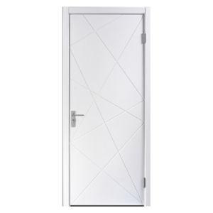 Wooden Fire Rated Door Manufacturer with BS Certified, Fireproof Attic Doors pictures & photos