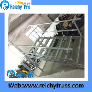 Adjustable Stage Moving Stage Adjustable Stage Aluminum Stage pictures & photos