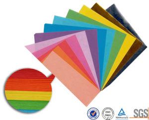 A4 Color Paper pictures & photos