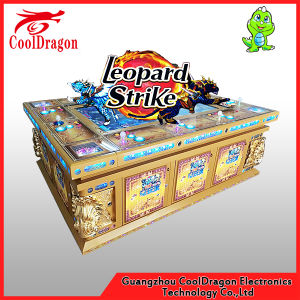Ocean King 3/Tiger Leopard Strike Fish Hunter Arcade Game Machine pictures & photos