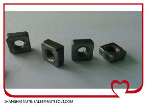 Square Nuts Stainless Steel A2 A4 pictures & photos