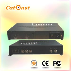 DVB-T MPEG2/4 HDMI with DVB-T RF out Encoder Modulator pictures & photos