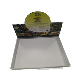 18 Inches Dimensions Pizza Box in Food Grade pictures & photos
