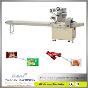 New Candy Flow Wrapping Machinery pictures & photos