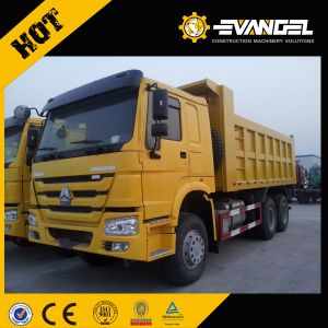 Competitive Price Sinotruk HOWO 25ton 290HP HOWO Dump Truck pictures & photos
