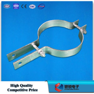 Fastening Clamp for Pole ISO Certification pictures & photos