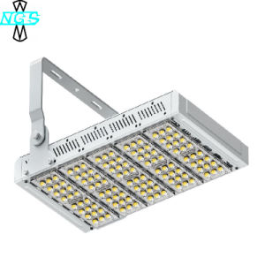 New Silver Shell Super Lumen 300W LED Flood Light Sports Lighting pictures & photos