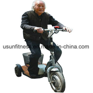 2018 Hot Sale Folding Electric Mobility Scooter for Adult pictures & photos