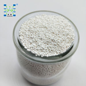 High Crush Strength Activated Alumina as Petrochemical Catalyst Carrier pictures & photos