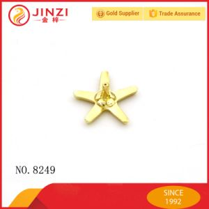 Casting Decorative Ornament Craft Items Metal Star pictures & photos