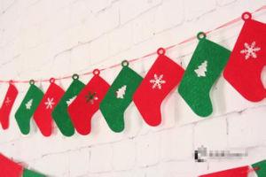 High Quality Christmas Decoration Felt Ball pictures & photos