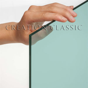 Good Quanlity 3mm+0.38mm+3mm Clear Laminated Glass for Decoration pictures & photos