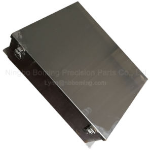 High Quality OEM Stamping of SGCC Cabinet pictures & photos