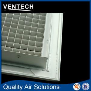 Aluminium Return Air Eggcrate Grille, Air conditioner Exhuast Vent Grille pictures & photos