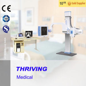 High Frequency Digital Radiography System pictures & photos