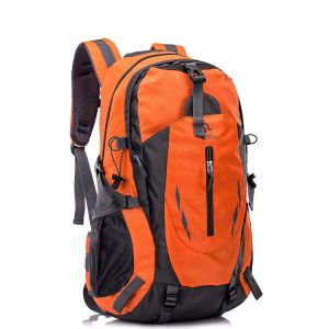 High Quality Travel Outdoor Custom Hiking Back Pack Backpack pictures & photos